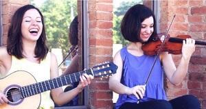 Dos de Lis enceten els concerts del cicle 'Música als Jardins' del Museu Pau Casals.
