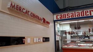 El Mercat Central de Reus celebra el 70è aniversari.