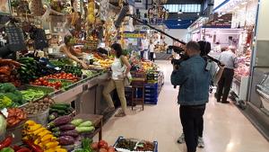 El Mercat Central de Reus, protagonista d'un programa de TV3