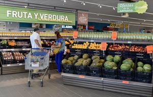 El nou supermercat Aldi a Reus ampliarà la plantilla.