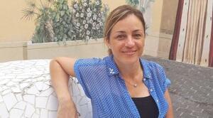 Eva Mata és la nova delegada de Medi Ambient de la Diputació de Tarragona.
