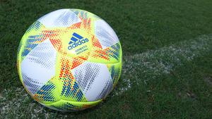 La Federació Catalana ja ha posat a disposició del CF Reus les pilotes oficials de la temporada 2019-2020