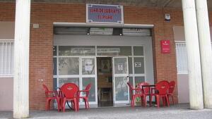 La Llar de Jubilats El Pilar - Eixample està ubicada al carrer Riu Montsant.