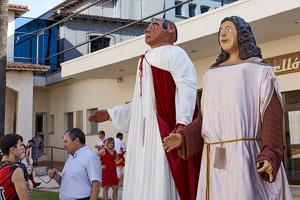La Processó del Pa Beneït de Roda de Berà