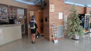 Reus es converteix en la segona opció d'allotjament després dels hotels de costa