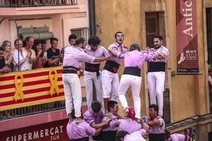 Sant Magi 2019: La gran diada castellera en imatges!