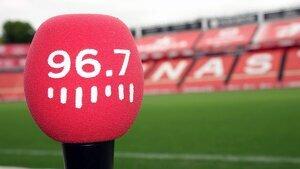 Tarragona Ràdio i TarragonaDigital.com seguiran de la mà amb el Nàstic a Segona B