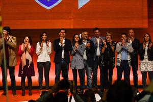 Acte de Ciutadans a Reus.