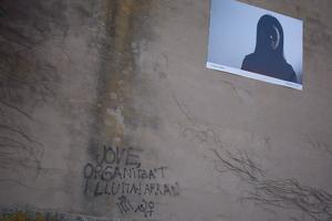 Imatges de Mitgeres 2019, la mostra documental de fotografia de Valls