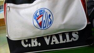 CB Valls, recurs, mitgetes