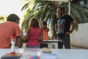 El Festival FES del Museu de la Vida Rural de l'Espluga de Francolí, en imatges!