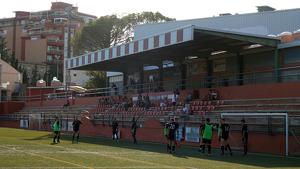 El Municipal del Vilar, a punt per tornar a gaudir de la Primera Catalana