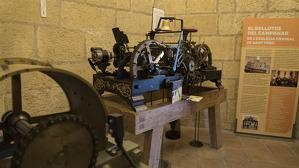 El projecte de restauració del rellotge i el carilló es va iniciar l'any 2012