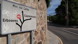 Erboseres, Flor del Camp i Castellmoster són algunes de les urbanitzacions on s'instal·larà la fibra òptica