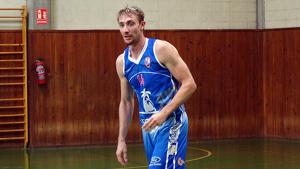 Ferran Torres, el MVP del CBT en la primera jornada