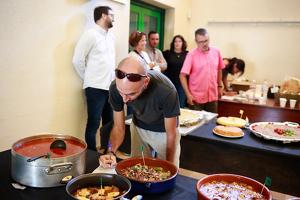 La Festa de la Patata de Prades, en imatges