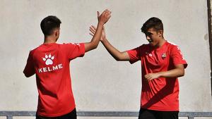 La Fundació Futbol Base Reus prepara la campanya 2019-2020 amb normalitat