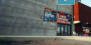 La nova seu del Centre de Llorenç s'ha inaugurat aquest setembre.