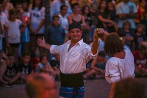 Les imatges de la Festa Major de Santa Rosalia a Torredembarra 2019!