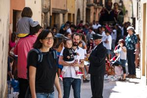 Les imatges de la Festa Major Montblanc 2019!