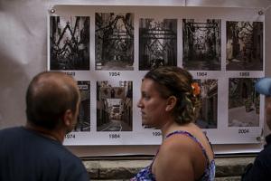 Les millors imatges de les Quinquennals de Vimbodí