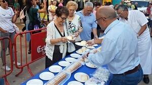 L'han elaborat cinc pastisseries artesanes de Tarragona: Conde, Trill, Montserrat, Rabassó i Palau.