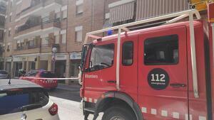 L'incident ha succeït al carrer Tenor Josep Foraster de Vila-seca