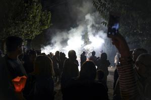Processó i Ball de Diables de les Borges del Camp 2019, en imatges!