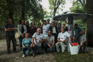 25é aniversari de l'exposició de bolets al Morell