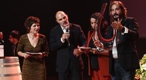 Cellers Domenys ha estat reconegut com a Millor Celler als premis Vinari 2019.