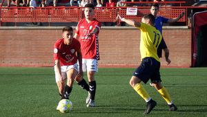 El CF Pobla busca la vuitena victòria en vuit jornades