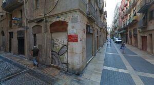 Els dos joves van ser detinguts al xamfrà dels carrers dels Cavallers i Major
