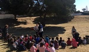 Fer un parc urbà al Mas Mel ha estat la proposta més votada als pressupostos participatius de Calafell.