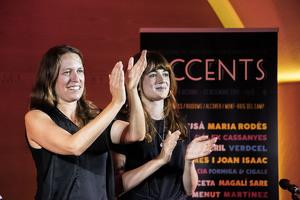 Festival Accents 2019 · El concert de Maria Rodés a Cambrils, en imatges