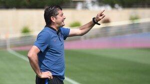 Franc Artiga, nou entrenador del Juvenil A del FC Barcelona