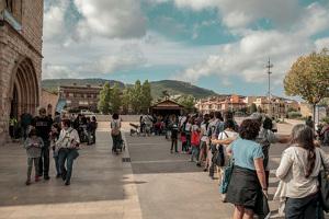 Les imatges de la fira Clickània de Montblanc 2019!