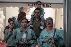 Les imatges de la Fira de Santa Teresa Vendrell 2019!