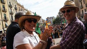 Les imatges de la Vaga General a Tarragona 2019!