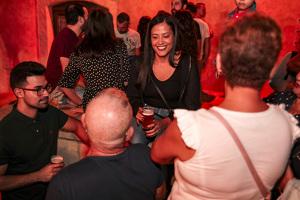 Les millors imatges de la fira Cervesa Torredembarra!