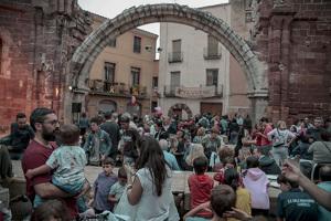 Les millors imatges de la fira de Bandoleres Alcover 2019!