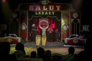 L'espectacular Circ Raluy Legacy a Tarragona 2019