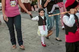 Els pagesets i gegants de la Festa Major Petita de Roda de Berà, en imatges!