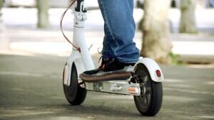 Tortosa regularà l'ús de patinets elèctrics