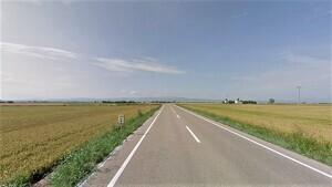 Dos vehicles han topat al punt quilomètric número 6 de la carretera TV-3409