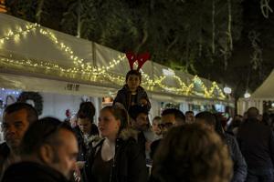 El Nadal comença a brillar als carrers de Tarragona!