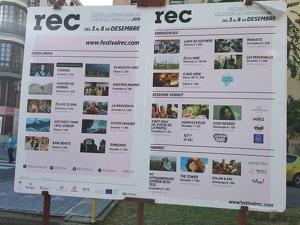 El REC ja es comença a respirar per la ciutat de Tarragona