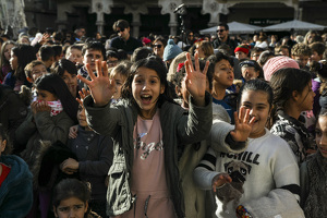 La gran nadala dels nens i nenes de Reus 2019