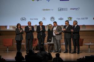 Les imatges de la gala dels Premis Cambra Reus 2019