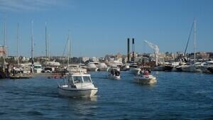 Galeria de fotos de la 45a edició de la Festa del Calamar de Salou