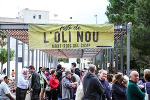 Les millors imatges de la Fira de l'Oli Nou de Mont-roig del Camp